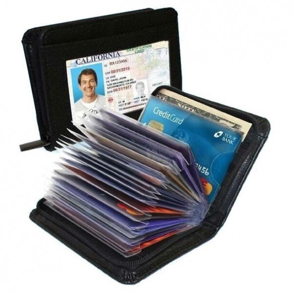 Товары для мужчин Визитница Lock Wallet 3t521j2nogj114o_cf65f57f.jpg