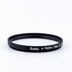 Защитный светофильтр Kenko UV 58 мм