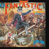 Elton John / Captain Fantastic And The Brown Dirt Cowboy (CD)