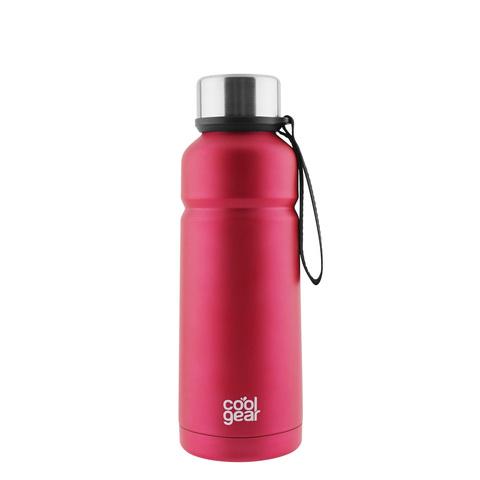 Термос Coolgear Cayambe (0,5 литра), розовый