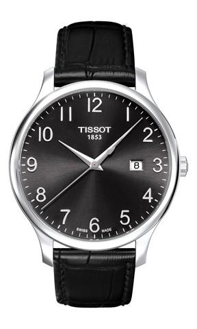 Tissot T.063.610.16.052.00