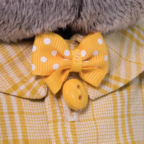 Кот Басик Baby в костюмчике