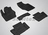Резиновые коврики для Peugeot 308, высокий борт