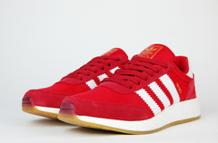 кроссовки Adidas Iniki Runner Boost Wmns Red / White