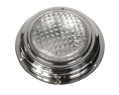 Светильник интерьерный накладной, Ø172 мм