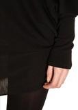 Туника из кашемира, шерсти и шелка COSTUME NATIONAL