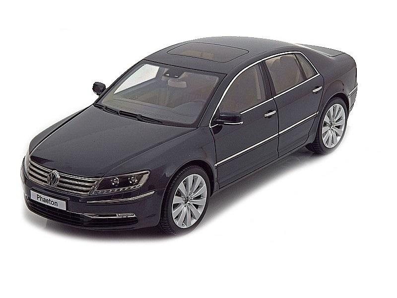 Коллекционная модель Volkswagen Phaeton 2011