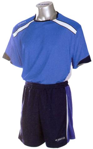 Форма футбольная Joma Derby 2038.98.102 (1103)