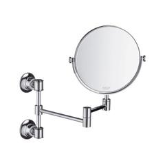 Зеркало косметическое Axor Montreux 42090820 фото