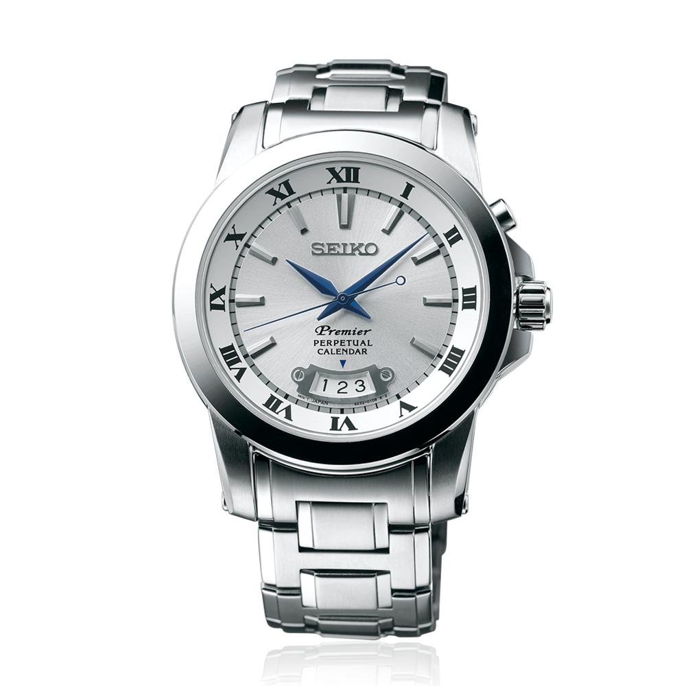 Наручные часы Seiko — Premier SNQ145P1
