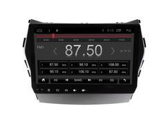 Головное устройство CB3053T3 для Hyundai Santa Fe (2013-2018)