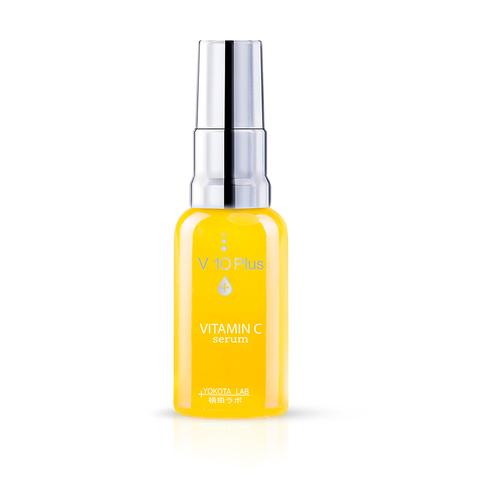 V10 PLUS | Сыворотка для проблемной кожи лица с Витамином  С / Vitamin C Serum, (30 мл)