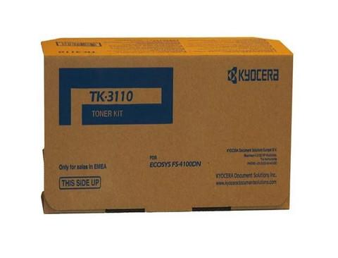 Картридж Kyocera TK-3110 черный 1T02MT0NL0