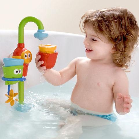 Игрушка для ванны