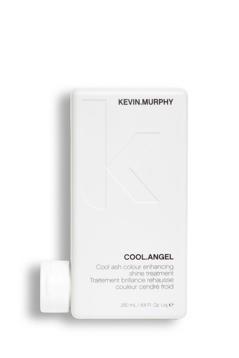 Тонирующий -бальзам -уход для усиления оттенка светлых волос Cool .Angel