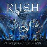 Rush / Clockwork Angels Tour (3CD)