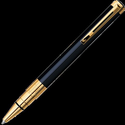 Waterman Perspective - Black GT, шариковая ручка, M