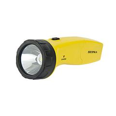Фонарь SUPRA SFL-PLR-1L yellow