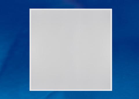 ULP-6060 54W/4000К IP40 PREMIUM WHITE Светильник светодиодный потолочный универсальный. Белый свет (4000K). 6600Лм. Корпус белый. В комплекте с и/п. ТМ Uniel.