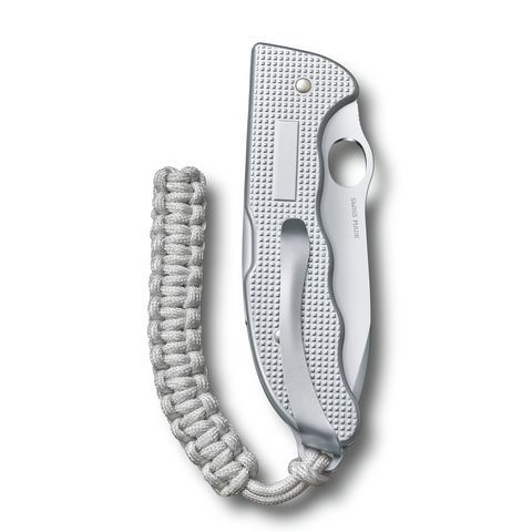 Нож Victorinox Hunter Pro M Alox, 136 мм, 1 функция, серебристый (подар. упаковка)123