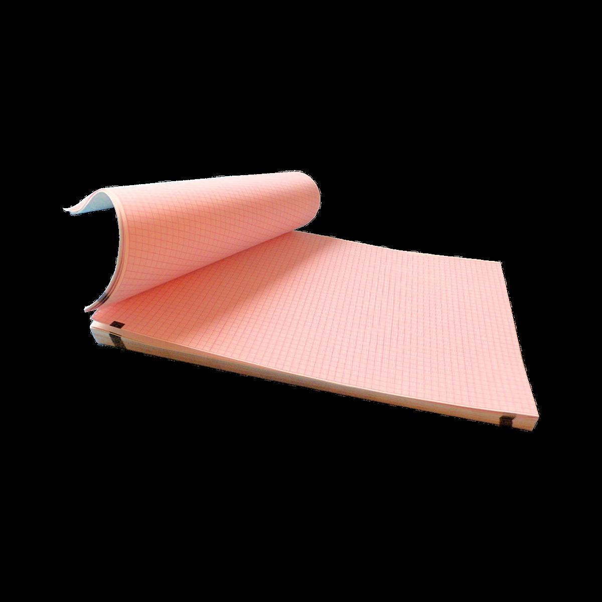 210х300х150, бумага ЭКГ для Cardiosmart  MAC-1200, реестр  4160