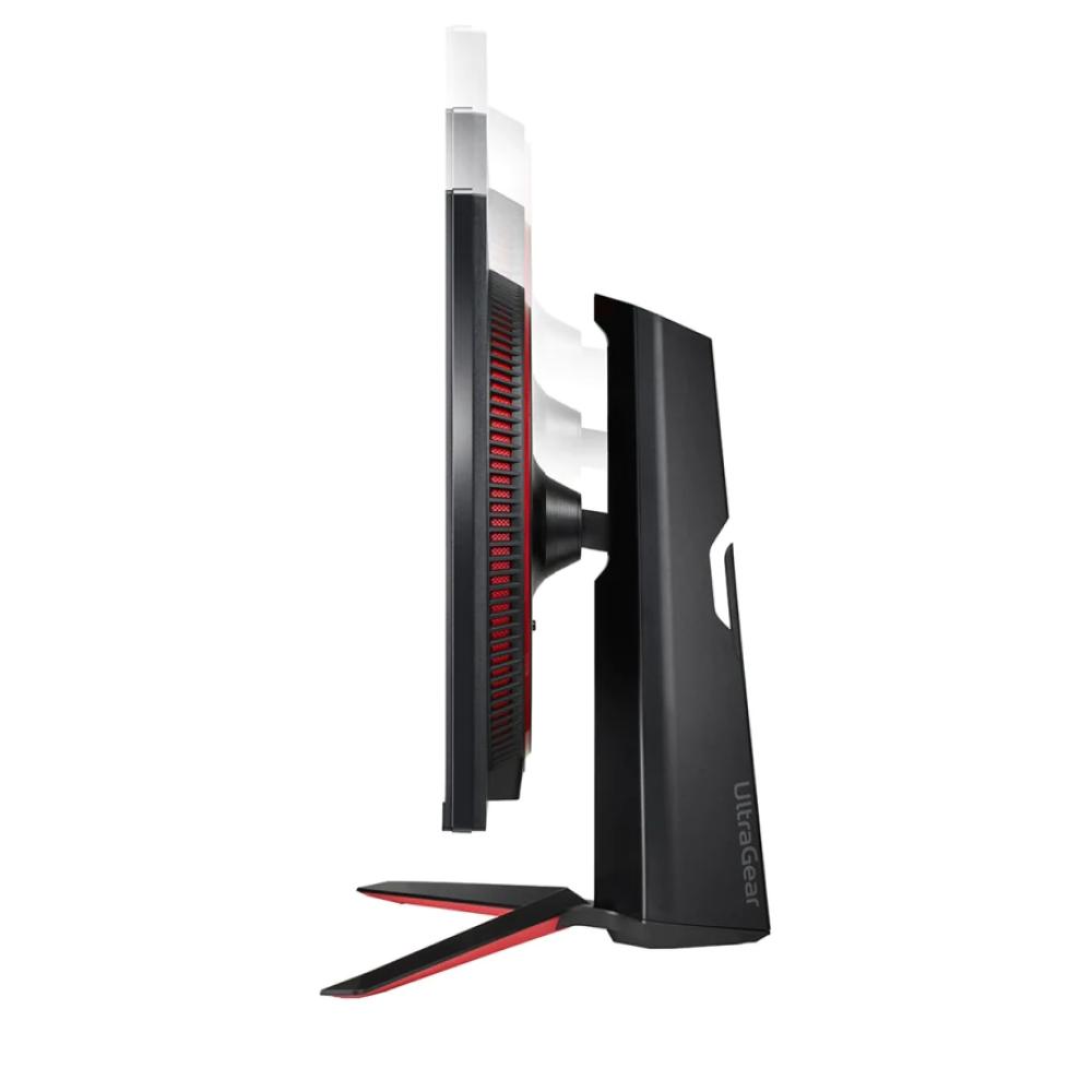 Full HD IPS монитор LG UltraGear 27 дюймов 27GN650-B фото 9
