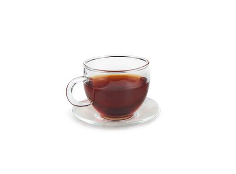 Чайная пара из жаропрочного стекла 120 мл (упаковка 2 шт). Интернет магазин чая