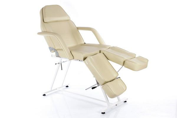 Педикюрное кресло RESTPRO Beauty-2 Cream фото
