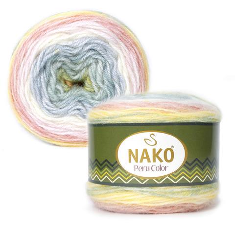 Peru Color (Nako)