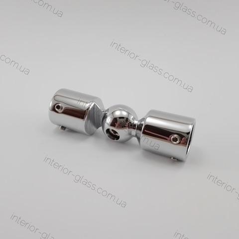 Соединитель трубы шарнирный HDL-915 PSS