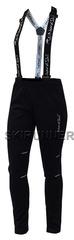 Женские лыжные брюки NordSki Premium Black 18-19
