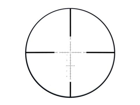 VECTOR OPTICS MARKSMAN 10X44 SF