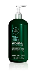 Paul Mitchell Tea Tree Hair & Body Moisturizer - Несмываемый увлажняющий лосьон (для волос и тела)