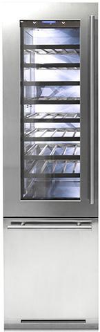Винный шкаф Fhiaba BKI5990TWT6 (правая навеска)