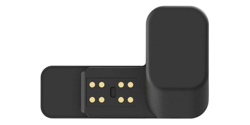 Регулятор управления DJI Osmo Pocket Controller Wheel (Part 6) обратная сторона