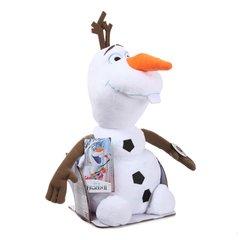 Disney Frozen 2 Олаф, звук