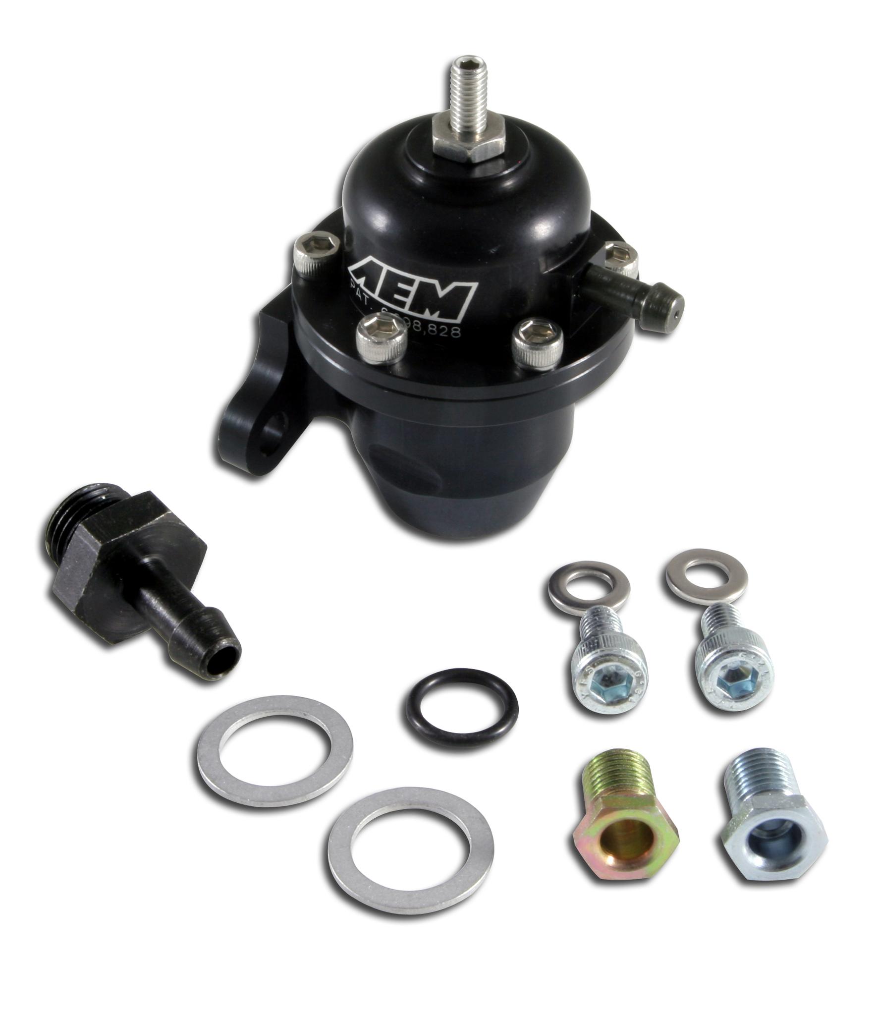 Регулятор давления топлива Honda Civic, Integra, NSX,