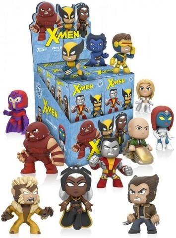 Фигурка Funko Mystery Minis: Marvel: X-Men: (1шт.)  11692