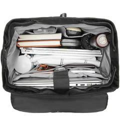 Рюкзак-торба для ноутбука Tangcool 8033 тёмно-серый