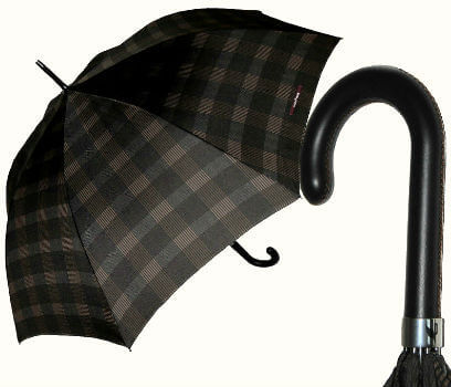 Зонт-трость Maison Perletti 16214-b Scottish design