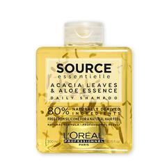 L'Oreal Professionnel Source Essentielle Daily Shampoo - Шампунь для всех типов волос
