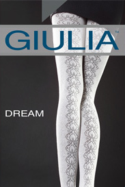 Колготки Giulia Dream 07