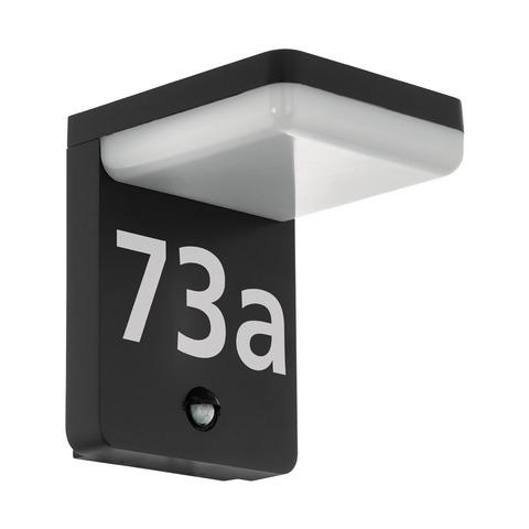 Уличный светильник с датчиком движения Eglo AMAROSI 98092