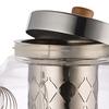 Чайник со стальной заварочной колбой 1000 мл