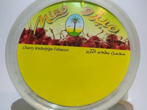 Табак для кальяна NAKHLA Cherry 250 gr