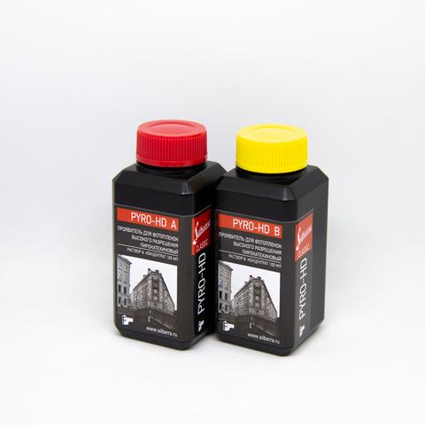 Проявитель Silberra PYRO-HD (Пирокат) 100 мл