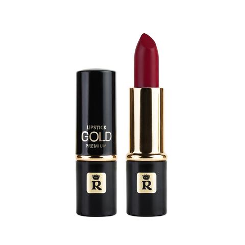 Relouis Premium gold Губная помада тон №313