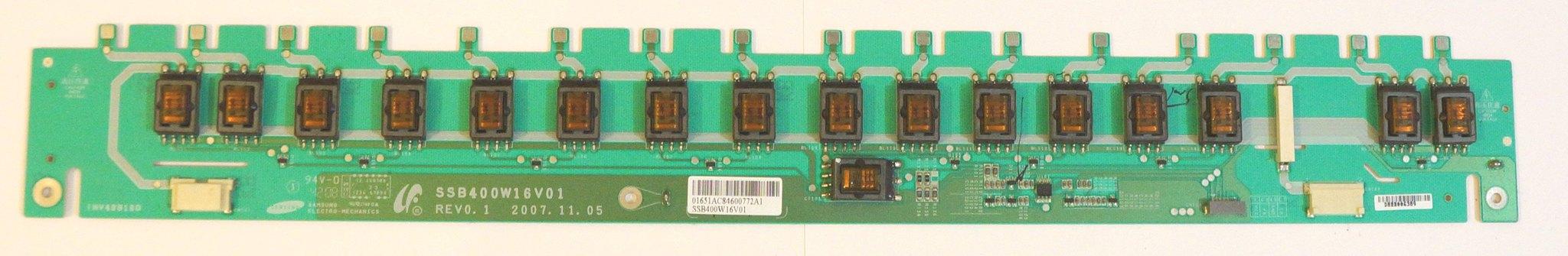 SSB400W16V01 REV0.1