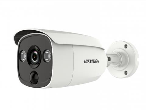 HD-TVI видеокамера Hikvision DS-2CE12D8T-PIRL