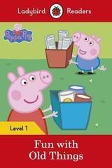Peppa Pig: Fun with Rubbish